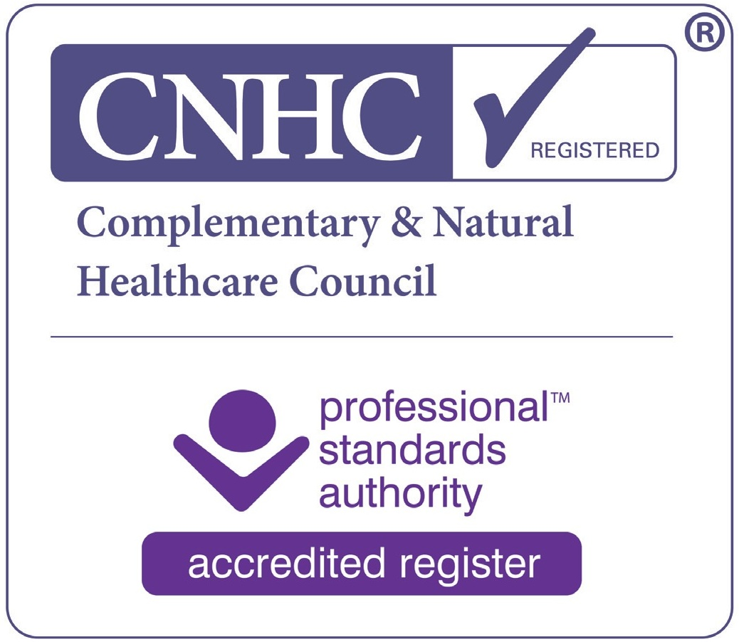 Right Track Therapy CNHC Registered
